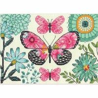 Rêve de papillon  70-65178  Dimensions