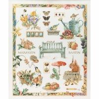 Marjolein Bastin Collage  0007961  Lanarte