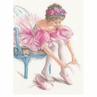 Ma première dance  0171419  Lanarte