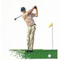 Le Golfeur  3032  Thea Gouverneur