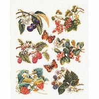 Fruits rouge  3021  Thea Gouverneur