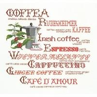 Sampler café  3011A  Thea Gouverneur