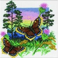 Papillons  M124  RTO