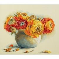 Bouquet de renoncules  M204  RTO