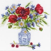 Bouquet fleurs  M256  RTO