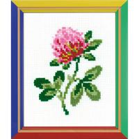 Fleur de trèfle  HB152  Riolis