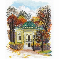 Hermitage  1760  Riolis