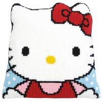 Hello Kitty  0147582  Vervaco
