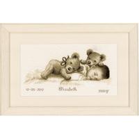 Bébé fait dodo - Vervaco PN-0143730