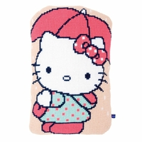 Hello Kitty  0155203  Vervaco