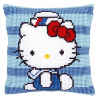 Hello Kitty  0149831  Vervaco