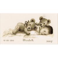 Bébé fait dodo  0143730  Vervaco