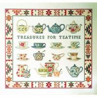 Service à thé  39-2410  Permin of copenhagen