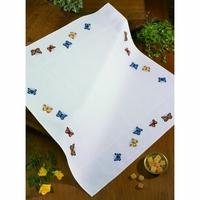 Papillons  44-1366  Permin of copenhagen