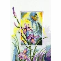 Iris  12-3196  Permin of copenhagen