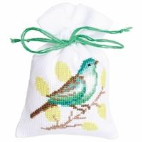 Oiseaux et papillons  0149798  Vervaco