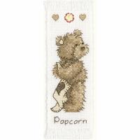 Popcorn  0011207  Vervaco