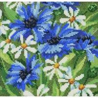 Fleurs de bleuets  70-5363  Permin of copenhagen