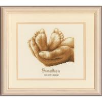 Les petits pieds - Vervaco PN-0011671