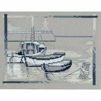 Barque  12-5158  Permin of copenhagen