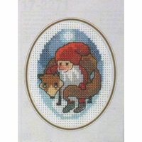 Père Noël  17-2271  Permin