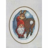Père Noël  17-2270  Permin