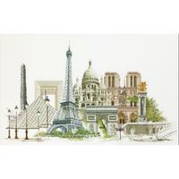 Paris - Kit lin - Thea Gouverneur 472