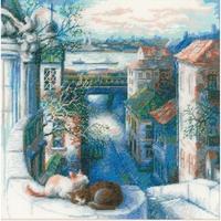 La tranquillité  1705  Riolis
