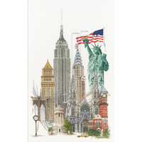 New York - kit Aïda - Thea Gouverneur 471A