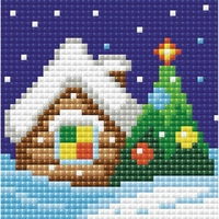 réveillon de Noël  AM0004  Riolis