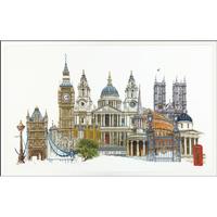 Londres - kit Aïda - Thea Gouverneur 470A