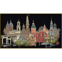 Amsterdam - Kit aïda noire - Thea Gouverneur 450-05