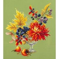 Bouquet d automne  100-005  Chudo Igla