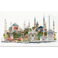 Istambul - Kit Aida - Thea Gouverneur 479A