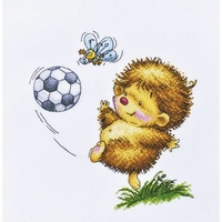Footballeur  D044  LanSvit