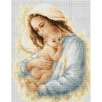 Mère et enfant  Luca-S  B537