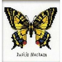 Papillon  HB096  Riolis