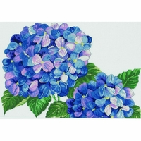 Fleurs d Hortensia  70-4109  Permin