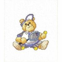 Permin  12-1492  Jouer de tennis