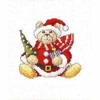 Permin  12-1493  Noël