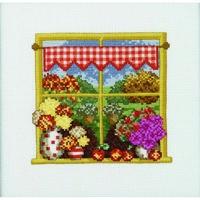 Permin  Décor de fenêtre  12-4442