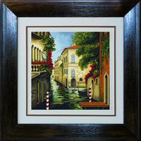 Venise en fleurs - Luca-S B240