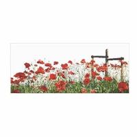 Poppies  546  Thea Gouverneur