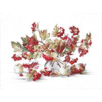 Bouquet de Baies  Luca-S B2272