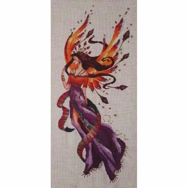 Queen sari 3