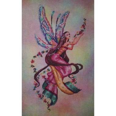 Fairy iridescence 4