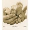 Vervaco  Pieds de bébé  0153837