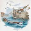 Bothy Threads  Port de Bretagne  SEA06