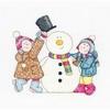 Bonhomme de neige PPN103 Anchor