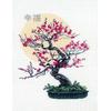 Bonsaï Sakura  1036  RIOLIS